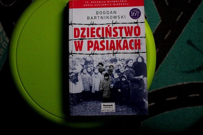 """""""Dzieciństwo w pasiakach"""" Wstrząsająca opowieść o obozie Auschwitz widzianym oczyma dziecka"""