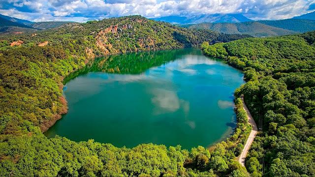 Στη λίμνη Ζηρού η εκπαίδευση των εθελοντών μελών της Λ.Ε.Κ. Ν. Πρέβεζας Θα γίνει το Σάββατο 12 Μαΐου.