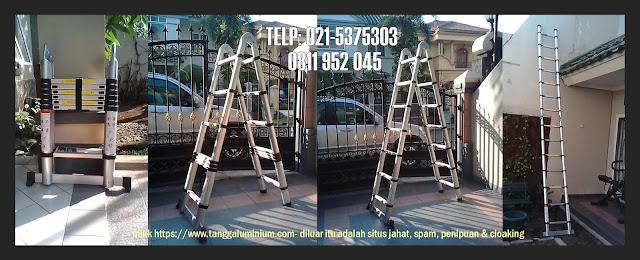 tangga-aluminium-lipat-modern
