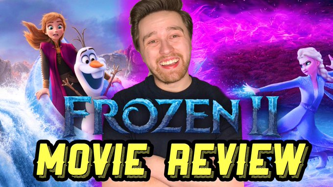 Frozen 2 Review Kristoff Is The Stand Out Of The Movie Sandwichjohnfilms