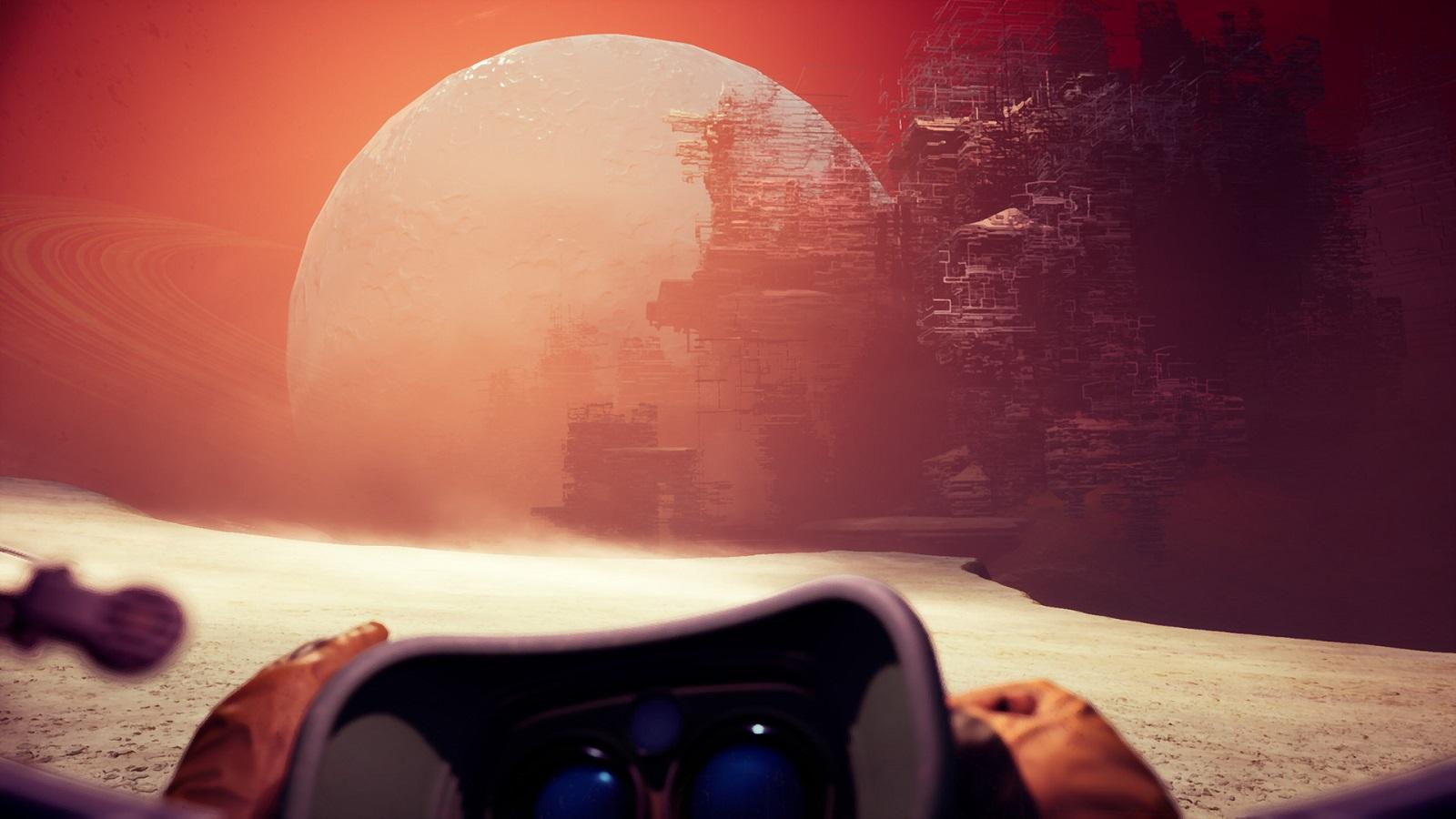 Бывшие сотрудники CD Projekt RED и Techland анонсировали приключение The Invincible по роману Станислава Лема - 05
