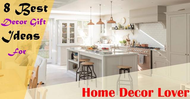 Home Decor Lover