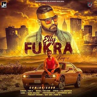 Elly Fukra Song Download