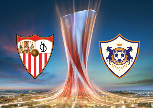 Sevilla vs Qarabag -Highlights 28 November 2019