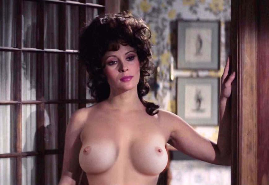 Jill St John Naked Sex Pics