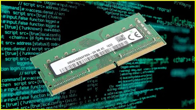 DDR4 Memory Vulnerable to Browser Attacks with Simple JavaScript Exploit