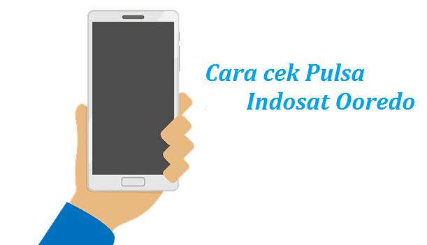 Pulsa Indosat Ooredo