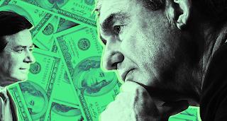 Robert Mueller May Indict Paul Manafort Again