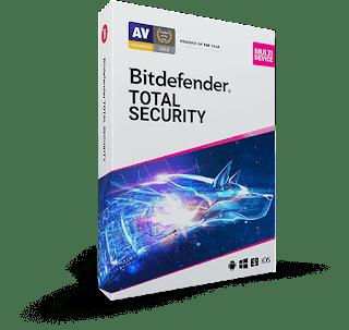 New Bitdefender Method