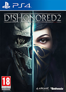 Dishonored 2 PS4 free download full version