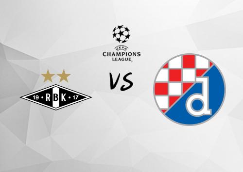 Rosenborg BK vs Dinamo Zagreb  Resumen