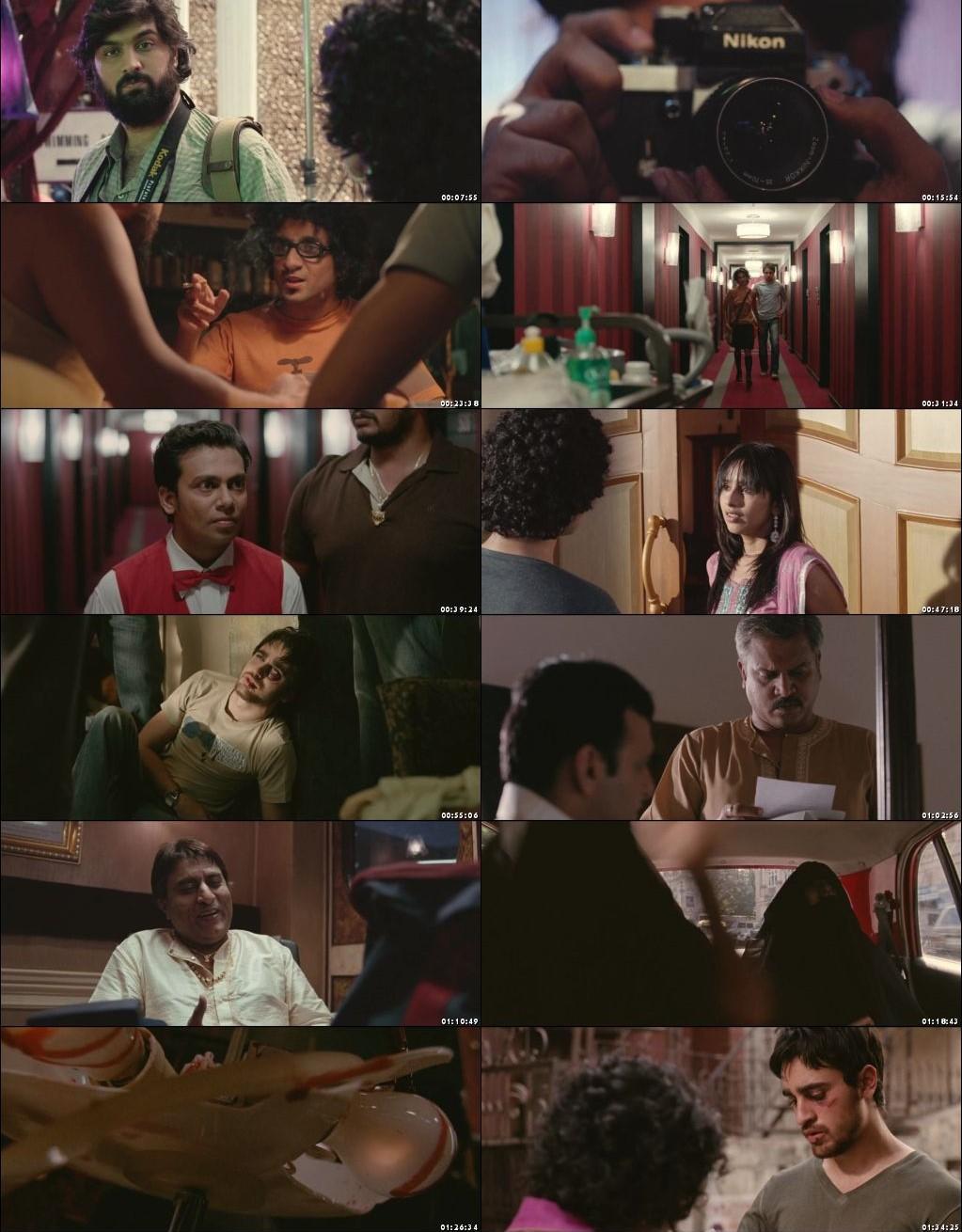 Delhi Belly 2011 Full Hindi Movie Online Watch