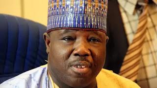 Ali Sharreef - Jonathan under stress to relinquish PDP peace process