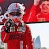 Com final caótico na classificação, Leclerc é pole position no Azerbaijão seguido por Hamilton e Verstappen