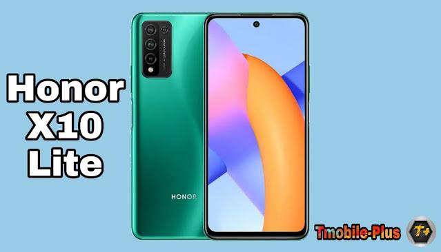 مواصفات هاتف Honor X10 Lite - مميزات وعيوب الهاتف