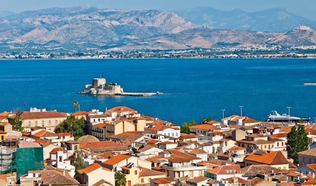 Κατοικία γίνεται τουριστικό κατάλυμα στο Ναύπλιο