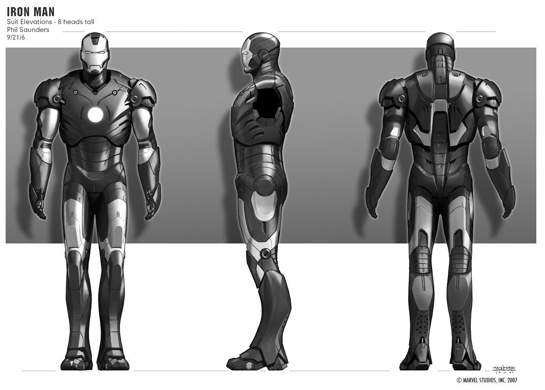 Iron Man Suit Design   www.pixshark.com - Images Galleries ...