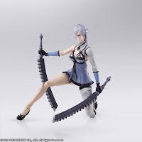 """Abierto pre-order de Bring Arts Kaine de """"Nier"""" - Square Enix"""