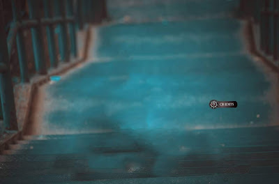 The Stair New CB Background Free Stock