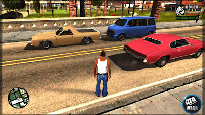 GTA San Andreas High Graphics Mod For Low End Pc (2021)