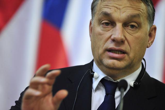 Óriási Orbán siker Ausztriában