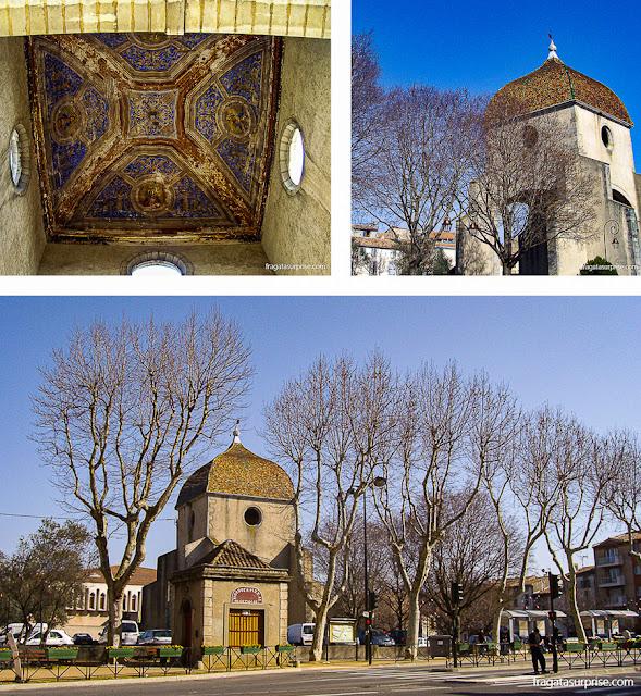 Bastide de Saint Louis, Carcassonne, França