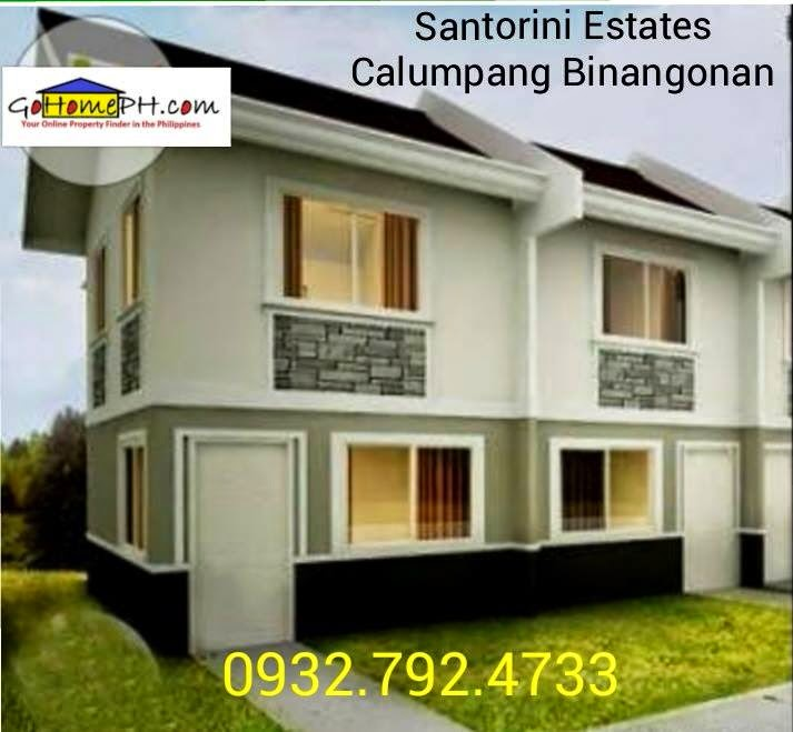 Low Cost Rent: JASMINE MODEL HOUSE BINANGONAN