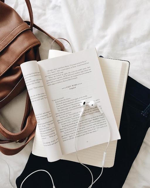 Rekomendasi Buku Favorit di Tahun 2019