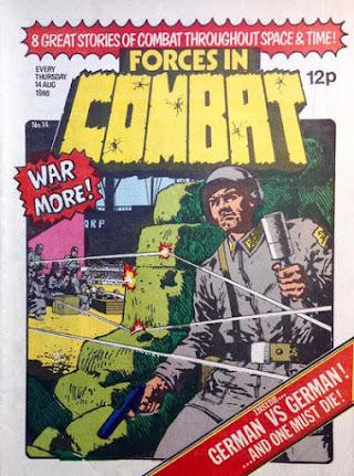 Forces in Combat #14