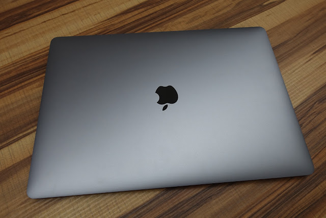 "15"" MacBook Pro (2019) Review"