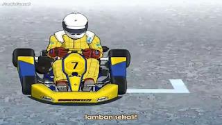 Download Capeta Episode 19 Subtitle Indonesia