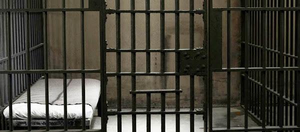«Αδειάζουν» τις φυλακές με ΠΝΠ λόγω κορωνοϊού - Ποιοι θα αποφυλακιστούν