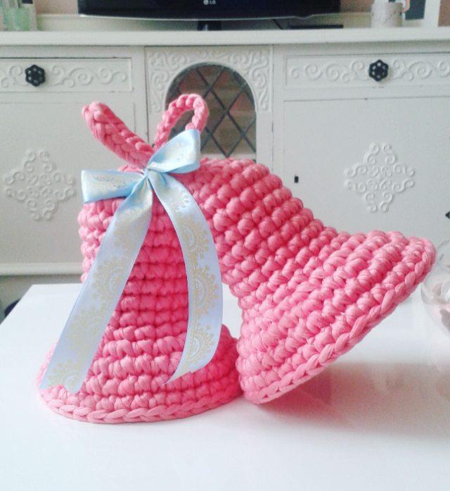 Crochet Addict Kerst