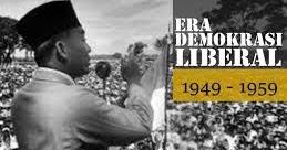 Sistem Kepartaian Indonesia Masa Demokrasi Liberal Sistem Kepartaian Indonesia Masa Demokrasi Liberal