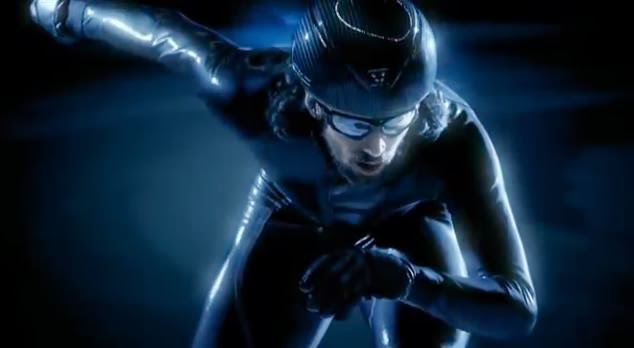 Cundari Toronto Creates A Powering Performance For BMW In It's 2014 Sochi Olympic Ad Camapign