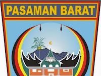 Formasi CPNS 2019 Kabupaten Pasaman Barat - Bocoran