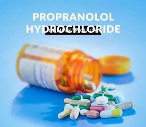 Diazepam + Propranolol Uses In Hindi । Tenec tablet Use In HINDI |
