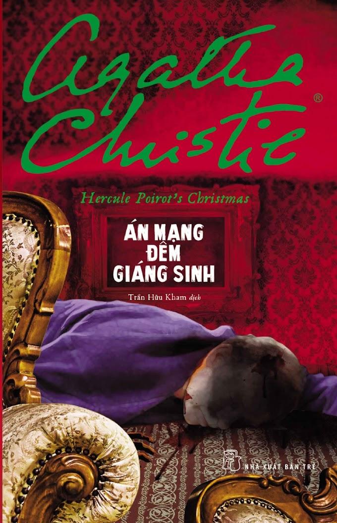 Truyện audio trinh thám: Án Mạng Đêm Giáng Sinh - Agatha Christie (Full)