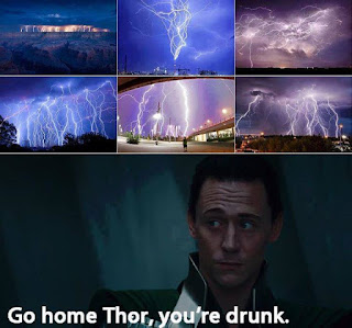 Thor is Mighty Powerful [FREE CONTENT]