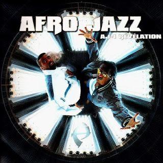 Afro Jazz - AJ-1 Revelation (1999) Flac+320