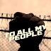 Alias John Brown- To All My People [Prod Teeko] {Dir Level Up Multimedia} (Official Music Video)