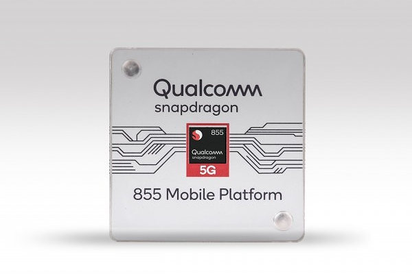Qualcomm's Snapdragon 855 is the World's first commercial mobile platform supporting multi-gigabit 5G