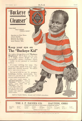 Buckeye Cleanser