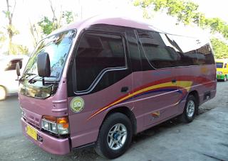 Travel Surabaya ke Jogja
