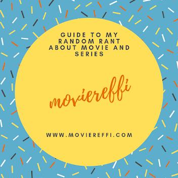 Review Film dan Serial