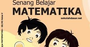 Semoga bermanfaat dan berguna bagi kalian. Kunci Jawaban Buku Senang Belajar Matematika Kelas 5 Kurikulum 2013 Revisi 2018 Halaman 26 27 28 Kunci Soal Matematika