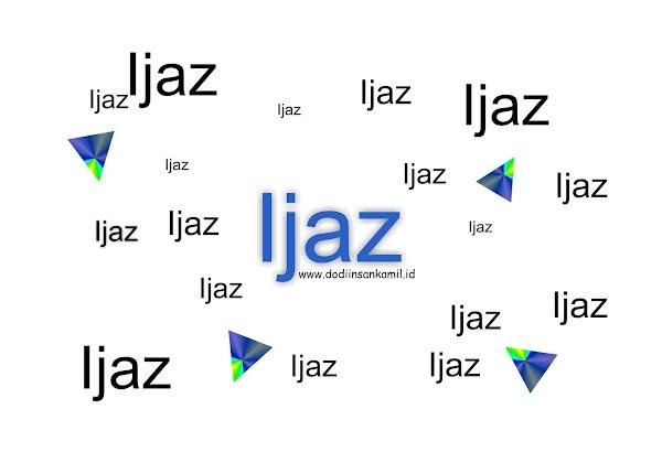 Definisi Ijaz dan Pembagian Ijaz