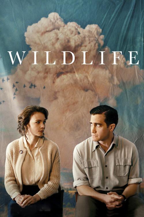 Wildlife [2019] [DVDR] [NTSC] [Latino]