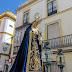 Rosario matutino de la Virgen de las Tristezas de la Vera Cruz 2.017