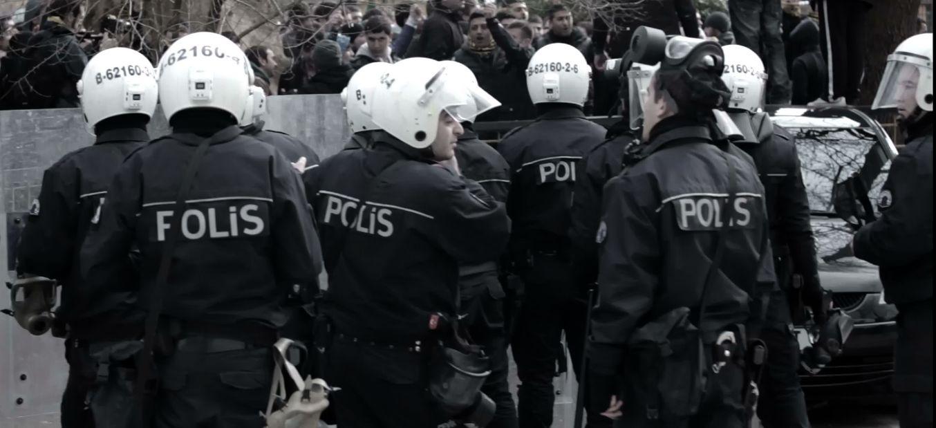 POMEM 13 bin Polis alımı başvuru şartları ve tarihi açıklandı.